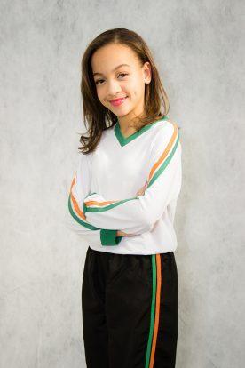 Camisa Escolar