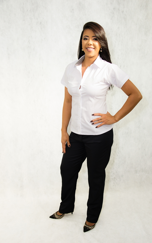 7be24110ab Camisa Social - JB Confecções