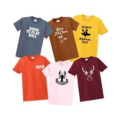 70752a603 Camisetas Promocionais - JB Confecções