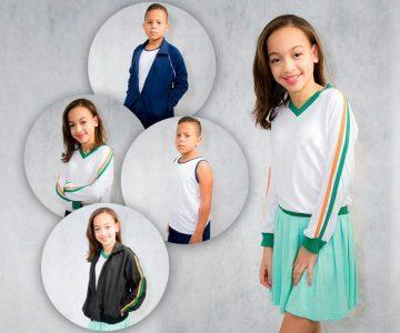 Uniforme escolar: normas, estilos, efeitos