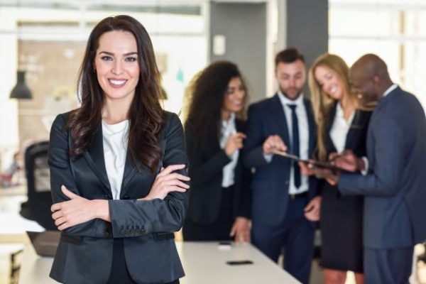 Os uniformes e sua importância para a empresa